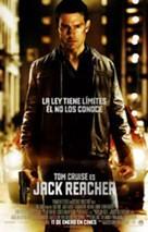 jck reacher