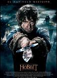 el-hobbit-la-batalla-de-los-cinco-ejercitos-cartel